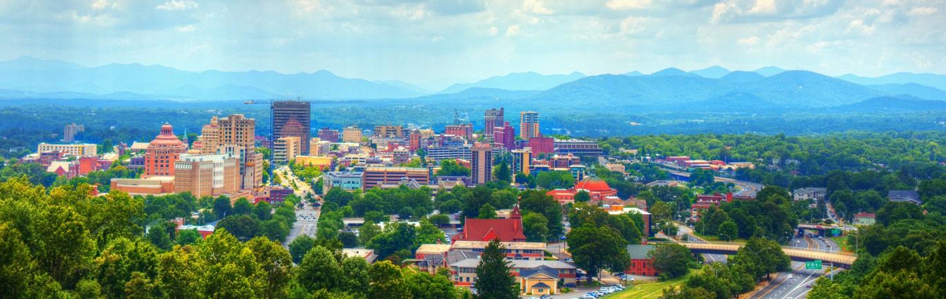 Waynesville NC Real Estate | Mountain Home Properties | Hot