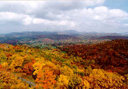 mountain property for sale in nc mountains